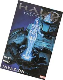 Halo: Fall of Reach: Invasion