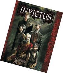The Invictus, A Sourcebook for Vampire - A Requiem