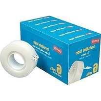 Staples Invisible Tape 6 Pack