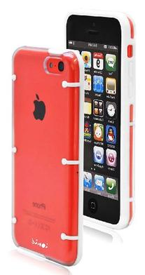 Ionic LUCID Case for Apple iPhone 5C 2013 Smartphone