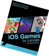 iOS Games by Tutorials: Second Edition: Beginning 2D iOS