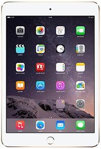 Apple MGNV2 iPad mini 3 Wi-Fi 16GB - Silver