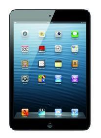 Apple iPad Mini  with Wi-Fi ? Black & Slate ? Model #MD528E/