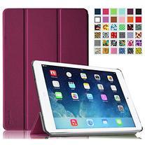 Fintie iPad Air 2 Case - Ultra Slim Lightweight Stand Smart