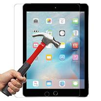 Screen Protector Glass for iPad Air / Air 2 / Pro, InaRock 0