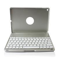 KVAGO iPad Air Keyboard Case, Slim-Fit Protective Hard Shell