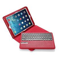 iPad Air Keyboard Case, Poweradd Magnetic Detachable