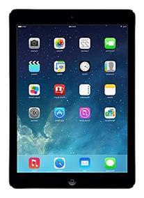 Apple iPad Air MD785LL/B 9.7-Inch 16GB Wi-Fi Tablet