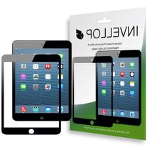 iPad Air screen protector, INVELLOP iPad Air / Air 2 BLACK
