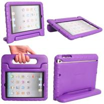 BUDDIBOX iPad Mini Case,   Shock Resistant  Carrying Case