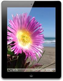 Apple iPad MD511LL/A Tablet - 9.7 - Apple A6X Dual-core  -