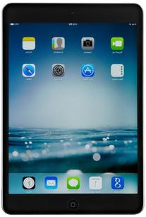 Apple ME277LL/A 8-inch iPad Mini 2 with Retina Display