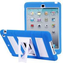 iPad Mini 3 Case, i-Blason ArmorBox Stand Series For Apple