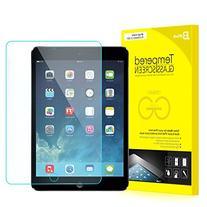 iPad Mini Screen Protector, JETech Premium Tempered Glass