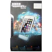 Original LifeProof iPhone 4 / 4S Black fre Series Waterproof