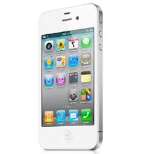 Apple Iphone 4 - 8gb Sprint  White, Smartphone, in box with