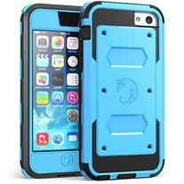 iPhone 5C Case, i-Blason Armorbox for Apple iPhone 5C Dual