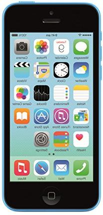 Apple iPhone 5C 8GB Factory Unlocked GSM Dual-Core