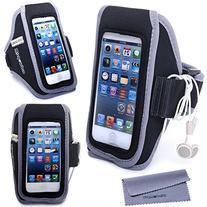 iPhone 5s Armband, iPhone SE Armband, Wisdompro Sports