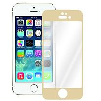 BLUBOON iphone 5s Screen Protectors Tempered Glass for