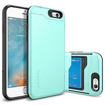 Spigen Slim Armor CS iPhone 6 Case with Slim Dual Layer