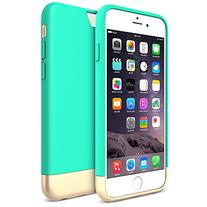 iPhone 6 Case, Maxboost  Protective SOFT-Interior Scratch