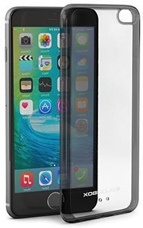 iPhone 6 Case, BUDDIBOX  Clear Scratch Resistant Drop