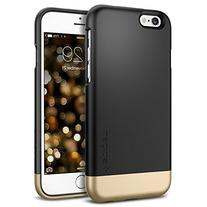 Spigen Style Armor iPhone 6 Case with Soft-Interior Scratch