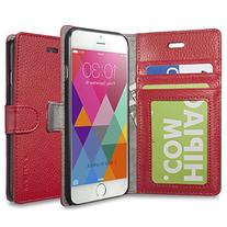 iPhone 6 case - INVELLOP iPhone 6 case cover slim Leather
