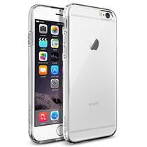 Spigen Liquid Air iPhone 6 Case with Durable Flex and Easy