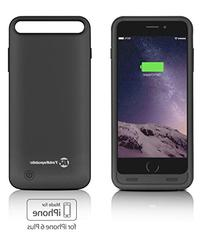 iPhone 6S Plus & iPhone 6 Plus Battery Case   TLS-4000B Slim