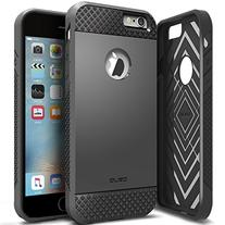 iPhone 6/6S Plus Case, OBLIQ  Thin Slim Fit Armor Sturdy