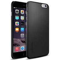 Spigen Thin Fit iPhone 6 Plus Case with SF Coated Non Slip