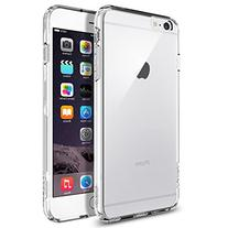 Spigen Ultra Hybrid iPhone 6 Plus Case with Air Cushion