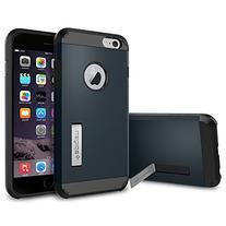 Spigen Tough Armor iPhone 6 Plus Case with Kickstand and