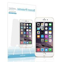 amFilm iPhone 6 Plus Screen Protector, Premium Anti-Glare/