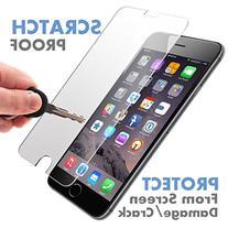 iPhone 6S Plus / 6 Plus ? PREMIUM QUALITY ? Tempered Glass