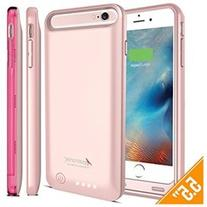 iPhone 6S Plus Battery Case, iPhone 6 Plus Battery Case,