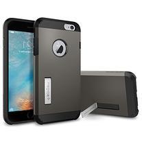 Spigen Tough Armor iPhone 6S Plus Case with Kickstand and