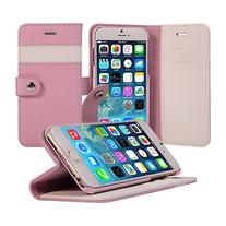iPhone 6S Plus Case, AceAbove iPhone 6S Plus wallet case  -