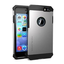 iPhone 6S Slim Case, ZeroLemon Razor Armor Dual Layer