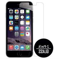 iPhone 7 / iPhone 6 / iPhone 6S Bubble Free Tempered GLASS