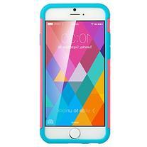 iPhone 6 Case, iPhone 6S Case, 4.7 inch, ULAK Slim Dual