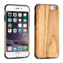 iPhone 6S Case, iPhone 6 Case, BELK   Non Slip Wood Tactile