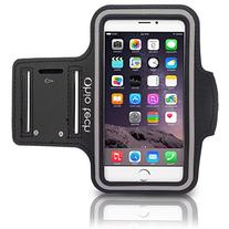 Ohio Tech iPhone Running & Exercise Armband for iPhone 6, 5