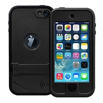 iPod 5 Case, iPod 6 case, iThroughTM Touch 5 Waterproof Case