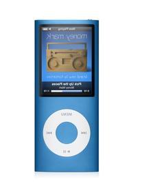 Apple 8GB iPod nano Blue