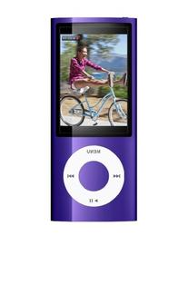 Apple iPod Nano 16GB Purple