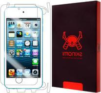iPod Touch 5 Screen Protector + Full Body , Skinomi TechSkin