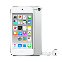 Apple iPod Touch, 64GB, Silver